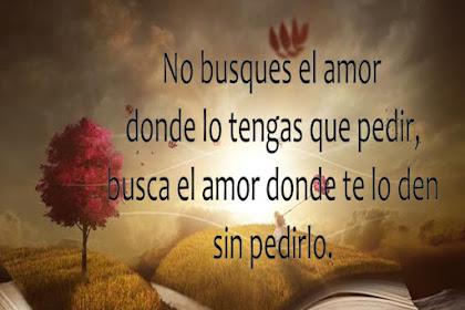 Imagenes Con Frases Positivas De Amor