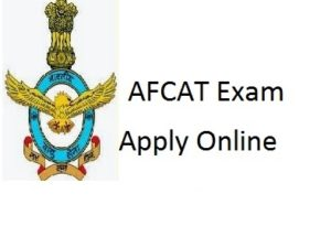 AFCAT Recruitment 2019 242 Commissioned Officer Posts