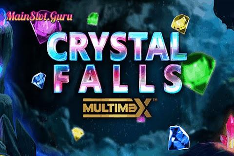 Main Gratis Slot Crystal Falls Multimax (Yggdrasil)   96.00% RTP