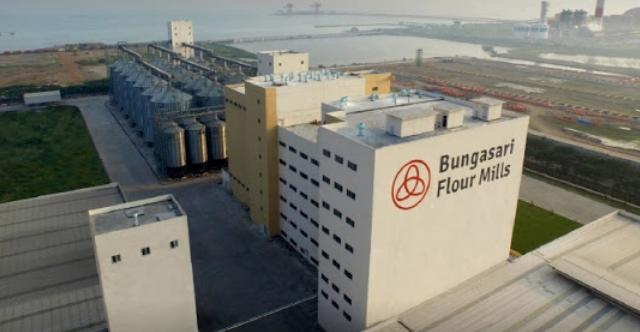 Lowongan Kerja Costing & Inventory Staff PT. Bungasari Flour Mills Cilegon