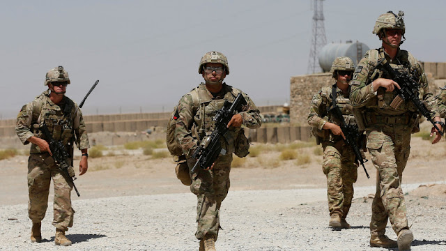 Reuters: EE.UU. mandará miles de tropas adicionales a Arabia Saudita tras el ataque contra sus refinerías