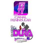 Canal Televisora Peninsular en vivo