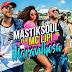 Mastiksoul feat MC Lipi - Maravilhosa [Funk] [Audio & Video] [DOWNLOAD]
