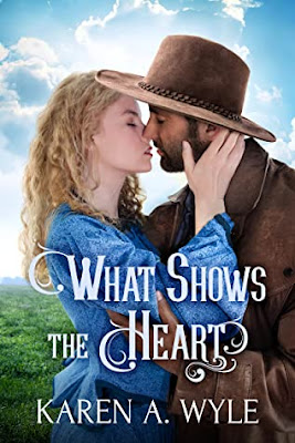 What Shows the Heart
