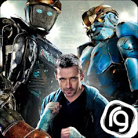 Download Real Steel HD v1.28.1 Apk+Data For Android