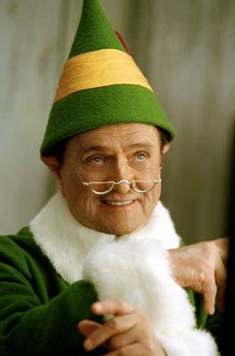Bob Newhart holiday.filminspector.com