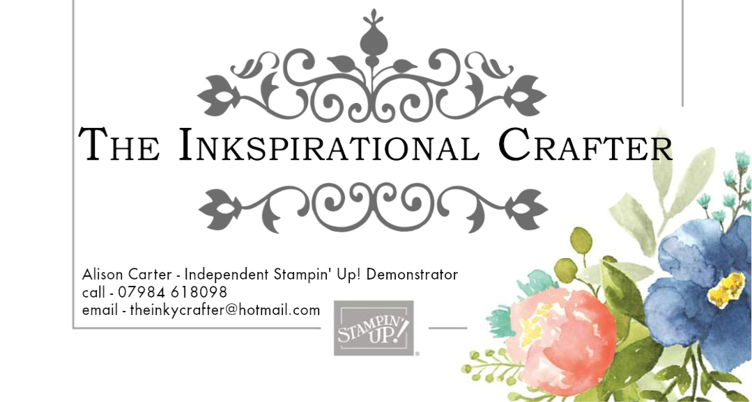 The Inkspirational Crafter