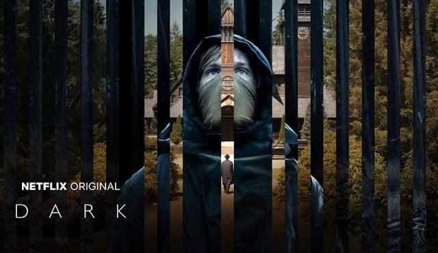 Netflix Dark tercera temporada