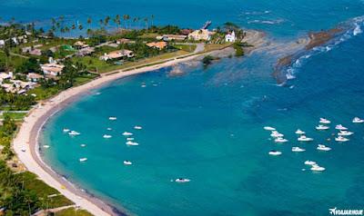 Ilhas da Bahia