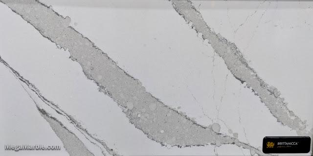 Cambria quartz Brittanicca