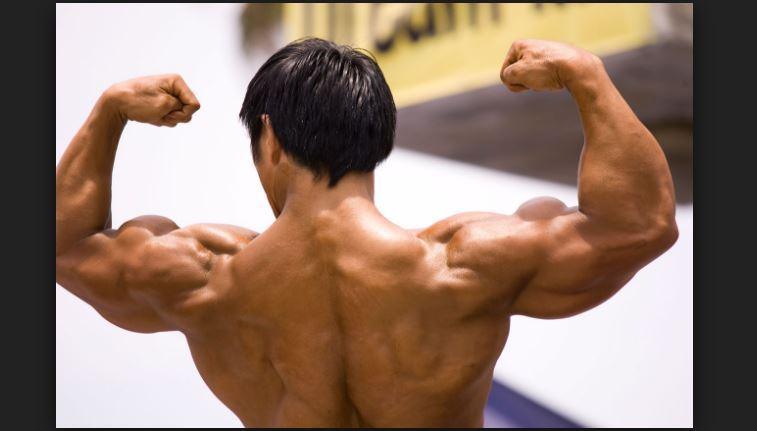 Conseguir Masa Muscular