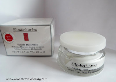 Elizabeth Arden  'Visible Difference Krem recenzja