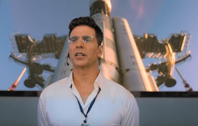 Mission Mangal Looks, Images, Akshay Kumar Looks in Mission Mangal