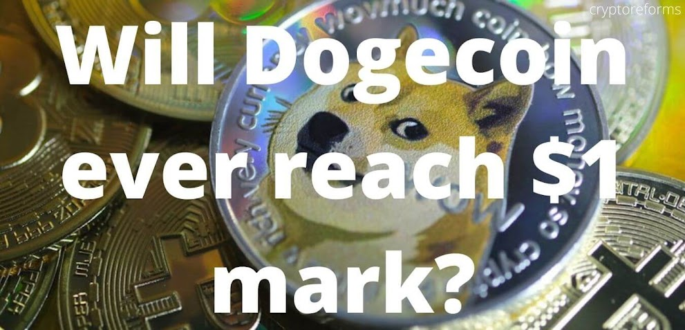 How much will Dogecoin be worth?