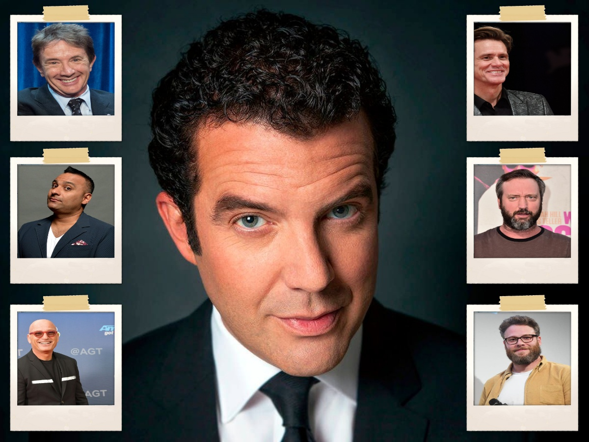 Top 10 Funniest and Famous Canadian Comedians