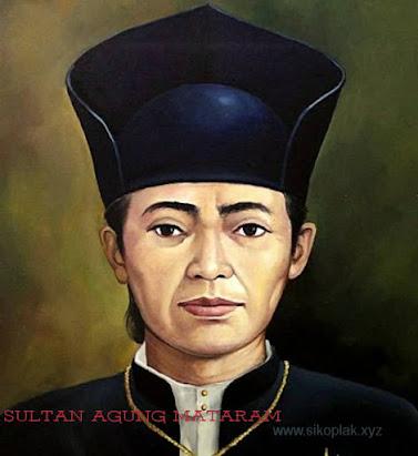 Biografi Sultan Agung-Bentuk Perlawanan Sultan Agung Hanyakrakusuma-Jasa Sultan Agung Hanyakrakusuma