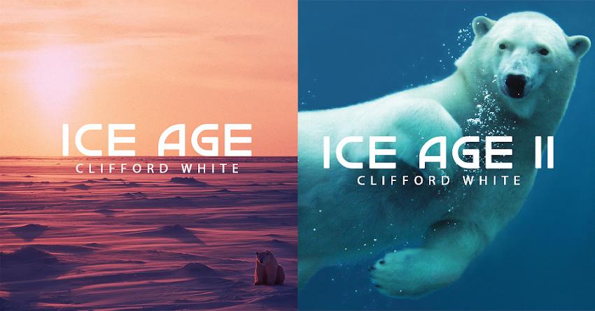 """""""Ice Age"""", un álbum doble que recrea el paisaje de un helado mundo nuevo y lleno de vida."""