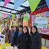 """Limache. En la Escuela Teniente Merino realizan actividad """" Escuela Saludable para el Aprendizaje"""""""
