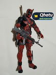 (Bs. 135) Figura de Deadpool [Masacre]