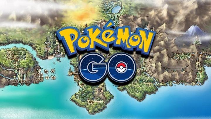 Pokemon Go raih pendapatan fantastis
