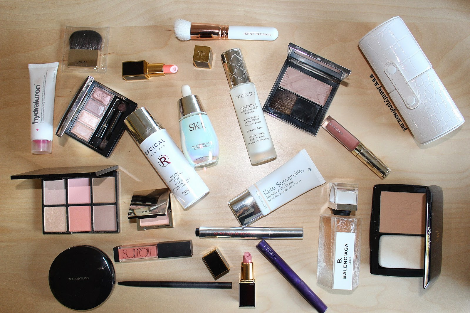 bba931c202c5 Video: 20 Products on Heavy Rotation--November/December 2014 Edition ...
