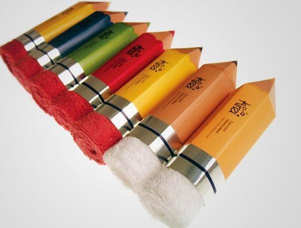 Kirei Towel