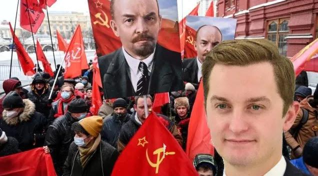 Η πολιτική της διαδικτυακής λογοκρισίας που προωθείται παγκοσμίως είναι κομμουνιστικό μέτρο και όχι δημοκρατικό!