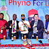 Brand Ambassador For Life Lager Beer, Nigerian Breweries Unveils Phyno