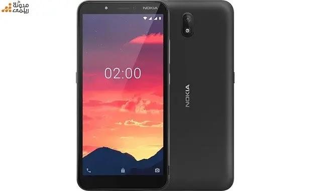 سعر وجدول مواصفات Nokia C2: المميزات والعيوب