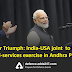Tiger Triumph: India-USA joint  to hold first tri-services exercise in Andhra Pradesh