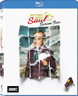 Better Call Saul – Temporada 5 [3xBD25] *Subtitulada