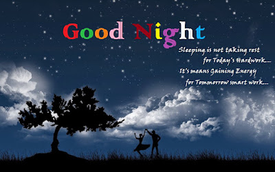Latest Good Night Wishes New Images 2020