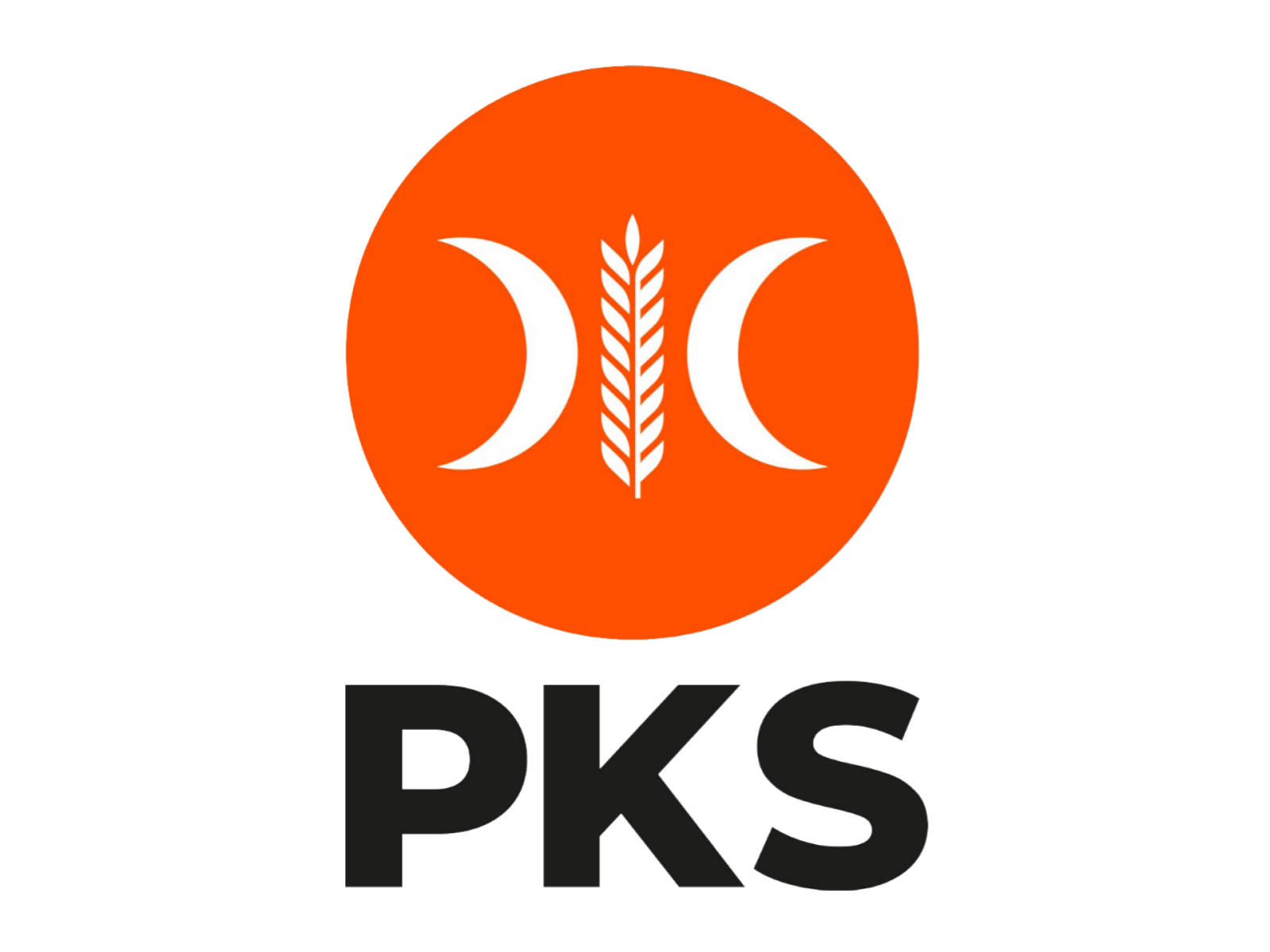 Logo PKS Format PNG