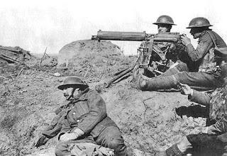 Dampak Perang Dunia 1 Bagi Indonesia Lengkap