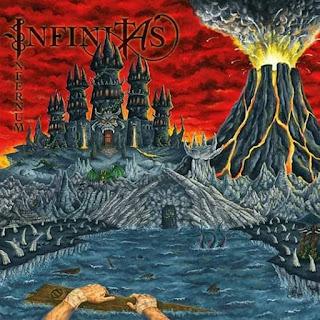 """Το βίντεο των Infinitas για το """"Rahu"""" από το album """"Infernum"""""""