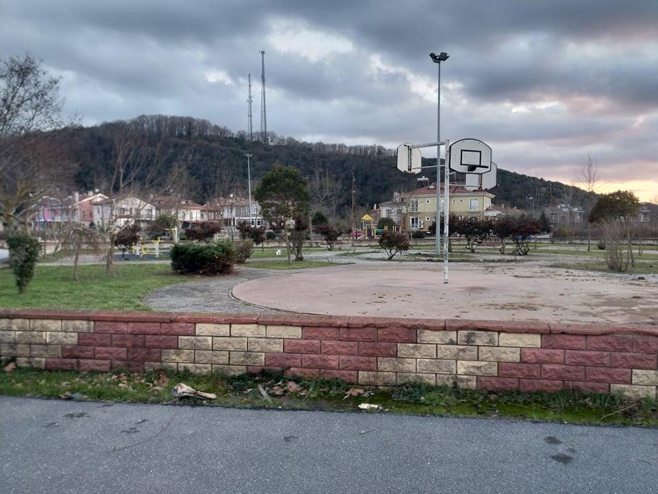 Ağva'nın Acil Toplanma Alanları Nerede ?