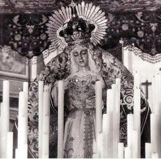 Una retrospectiva de la Virgen de Regla de Sevilla