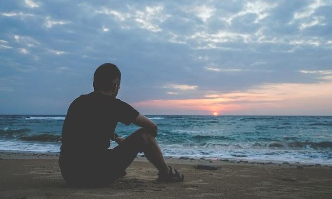 Κατάθλιψη: Τα συμπτώματα που φαίνονται στο σώμα