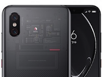 Xiaomi Mi 8 Explorer Edition USB Driver for Windows
