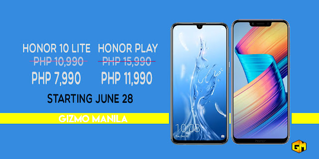 honor phone on sale gizmo manila\