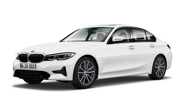 Novo BMW 320i 2020 Sport GP