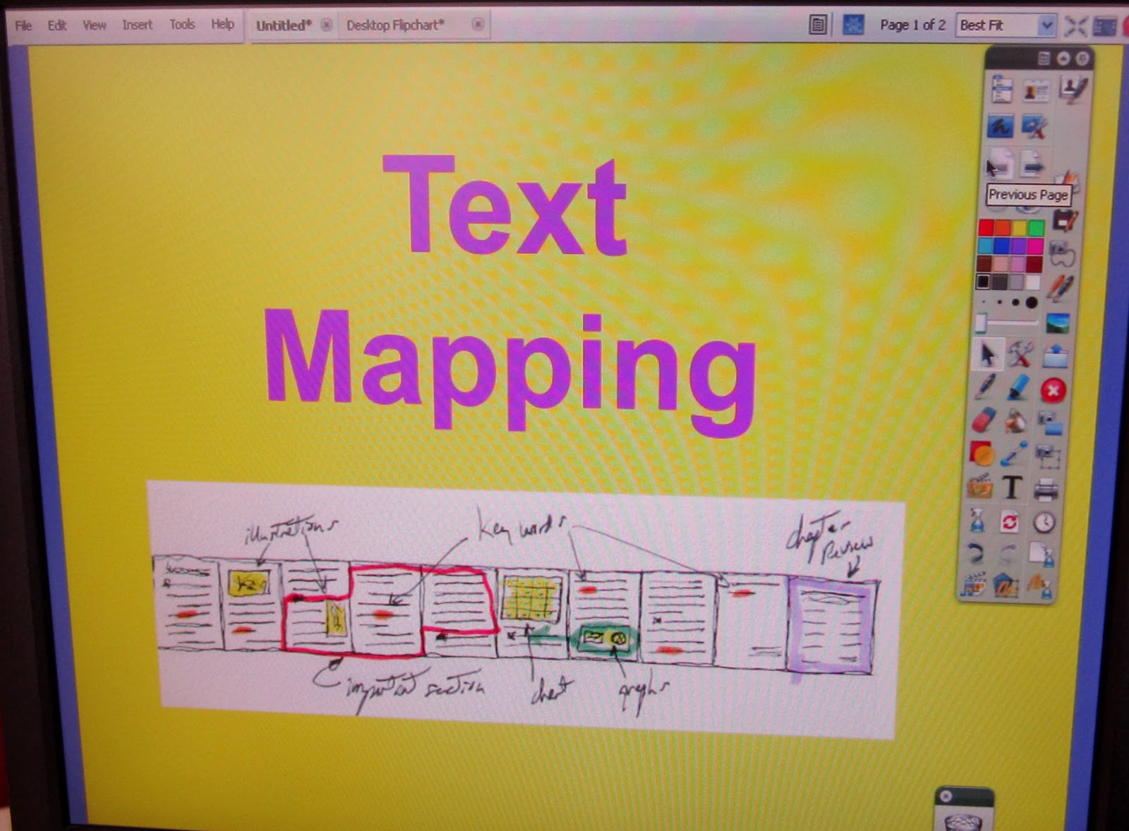 Workbooks text features reading comprehension worksheets : Teaching My Friends!: Textmapping