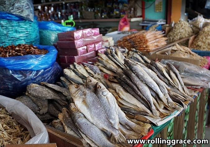 tanjung dawai seafood