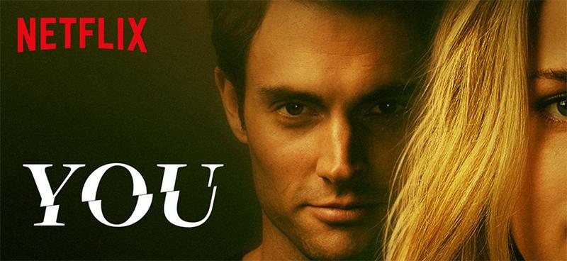 You - Série Netflix