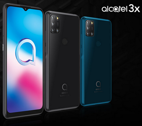 Iconic Brand, Alcatel Launches Two New Cheap Phones