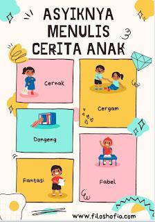 menulis cerita anak