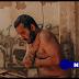 Artista potiguar, Gonzaga Neto lança livro e performance sobre desobediência e sobrevivência