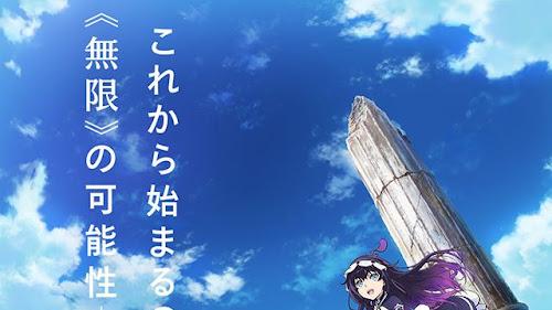 Tres voces más se integran al anime Infinite Dendrogam