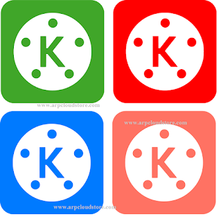 Kinemaster All Version No Watermark