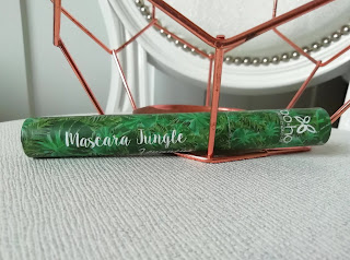 mascara jungle longueur Boho